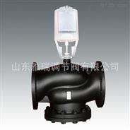 厂家加工定制调压高压球墨铸铁电动调节阀
