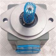 高压清洗泵 台湾HIGH-TECH海特克双联叶片泵