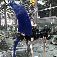 污水混合推进器QJB5.5/4-1600/2-52P 低速