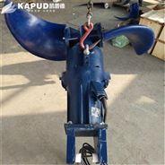 加速水流动潜水推流机QJB4/4-1400/2-62P