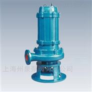 州泉 50JYWQ10-15-1.5系列自动搅匀排污泵