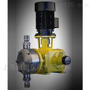 州泉 JZM-A82/1系列機械隔膜計量泵