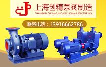 上海創精泵閥制造有限公司