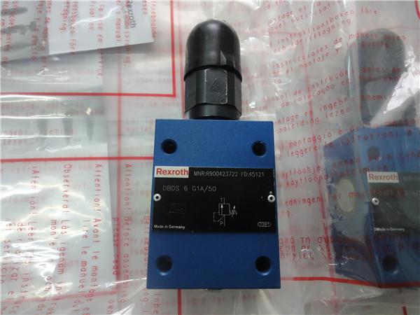力士乐常用电磁阀4we电磁阀插头r901017022