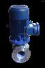 YG立式防爆油泵防爆齿轮泵 高温电动化工油泵低转立式管道离心泵