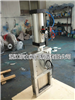 LMD-1气动闸板门、气动方形闸板阀